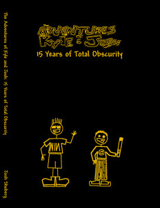 K&J: 15 Years of Total Obscurity